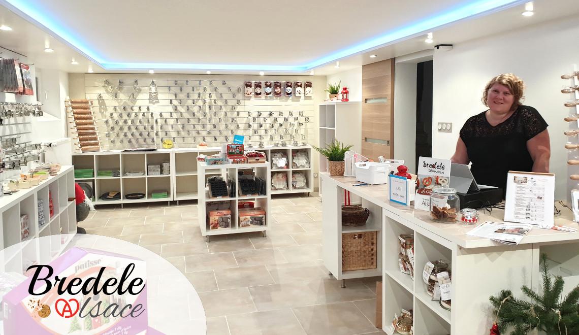 Boutique Bredele Alsace